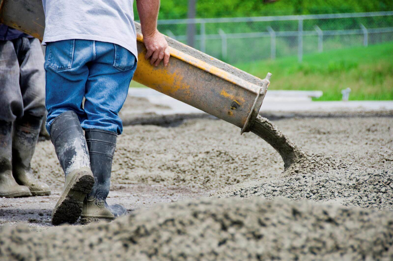 Concrete Contractors-San Diego Custom Concrete Pros & Concrete Repair Services