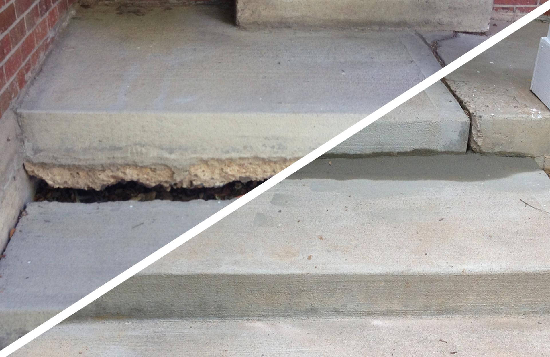 Concrete Repair-San Diego Custom Concrete Pros & Concrete Repair Services
