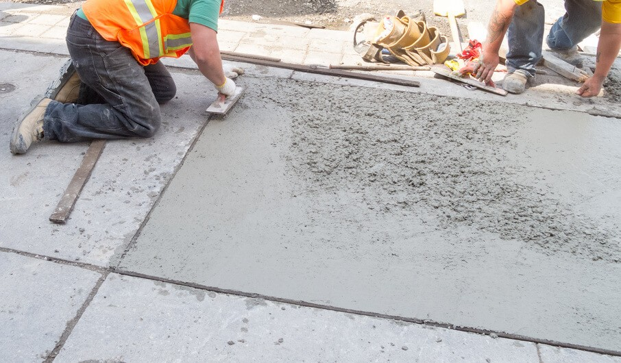 Contact us-San Diego Custom Concrete Pros & Concrete Repair Services