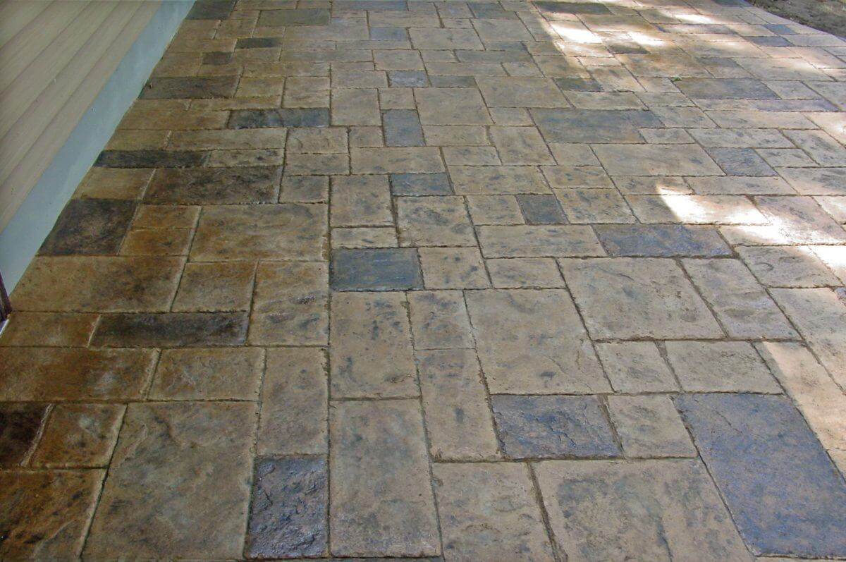Decorative Concrete-San Diego Custom Concrete Pros & Concrete Repair Services