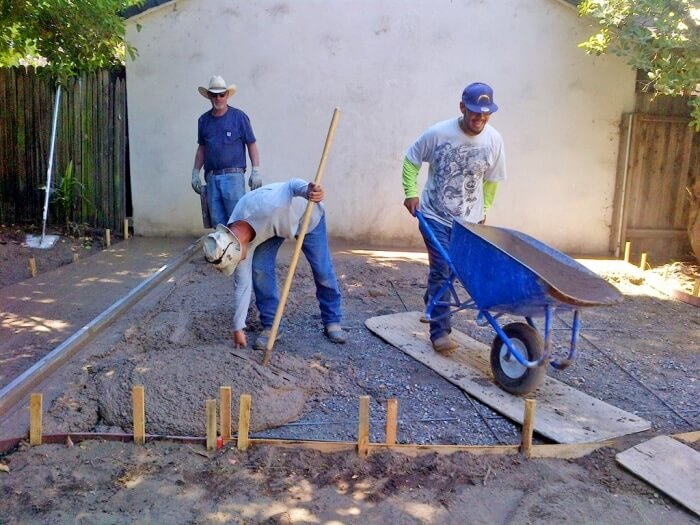 Del Mar Custom Concrete Pros & Concrete Repair Services-San Diego Custom Concrete Pros & Concrete Repair Services