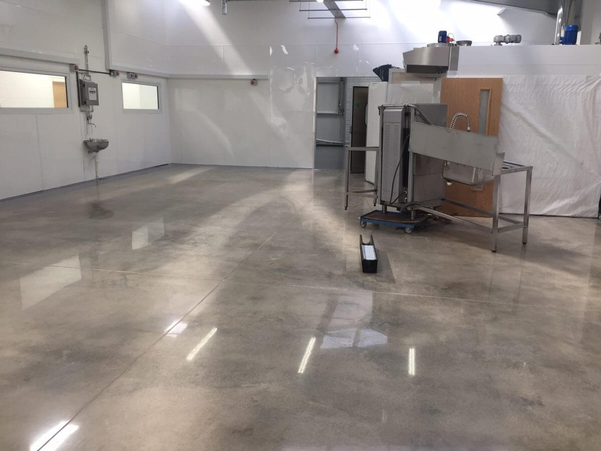Polished Concrete-San Diego Custom Concrete Pros & Concrete Repair Services