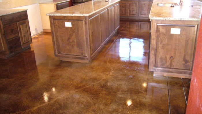 Stained Concrete-San Diego Custom Concrete Pros & Concrete Repair Services